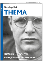 THEMA Bonhoeffer