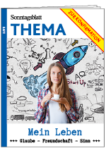 THEMA Konfirmation Cover